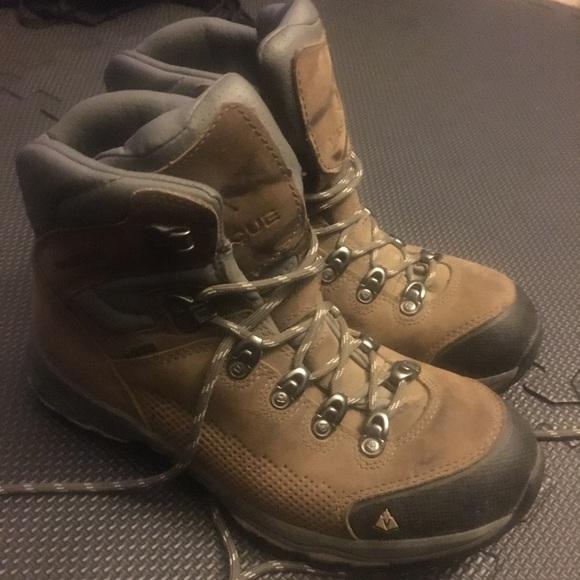 9912d7d55b9 Vasque St. Elias GTX Women's Hiking Boots
